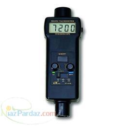 استروب اسکوب دورسنج لوترون strobscope tachometer LUTRON DT-2259