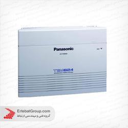 دستگاه سانترال مدل kx tem824 - تهران