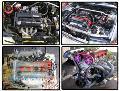 فروش انواع موتور و گیربکس استوک
