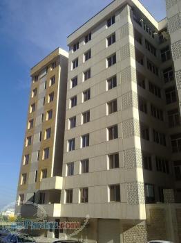 فروش فوری فوری آپارتمان در غرب تهران