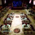 اجاره سالن برای عروسی نامزدی باخدمات