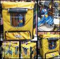 فروش کیف حمل طوطی