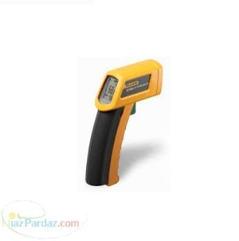 ترمومتر لیزری با کیفیت فلوک FLUKE 63