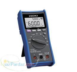 مولتیمتر دیجیتال HIOKI DT-4252
