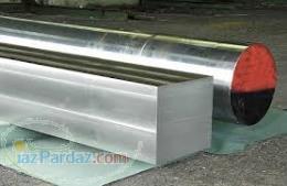 عرضه فولادهای آلیاژیmo401 7225-ck451 1191-vcn1501 6582-سمانته1 7131-spk1 2080-گرمکارh13 1 2344-
