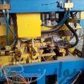 دستگاه اتوماتیک خرپای پرسی صنعتی اسکروباد35اسب آمریکایی