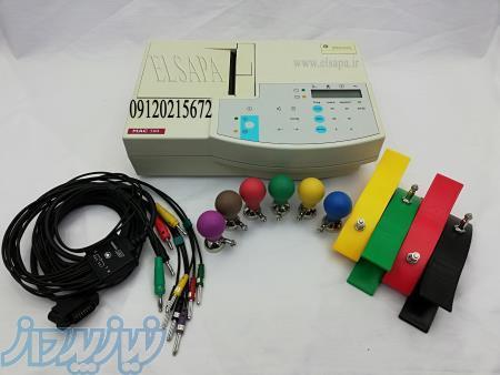 الکتروکاردیوگراف(نوار قلب)