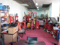 تجهیزات تعمیرگاهی با اموزش تعمیرات خودرو  - تهران
