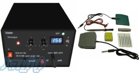دستگاه RF دستگاه الکتروکوتر آر اف