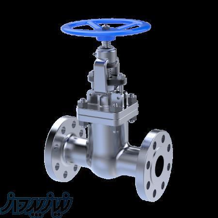 تامین انواع شیر آلات و اتصالات صنایع نفت  گاز  پتروشیمی و نیروگاهها