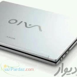 فروش لپ تاپ وایو مدل vgn fz290 ساخت امریکا درایور بلوری
