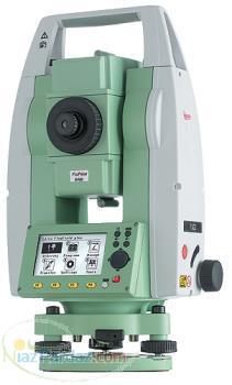 بهترین مجموعه آموزش توتال استیشن و نرم افزارهای تخلیه دوربین