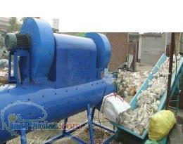 خط بازیافت پت و پلاستیک