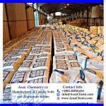 آراکس شیمی تولیدکننده سود پرک  و آلومینیوم سولفات در ایران