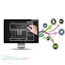 آموزش برنامه نویسی طراحی سایت معماری زبان و