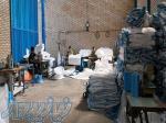 تولید کننده و فروش کیسه های جامبوبگ و بیگ بگ