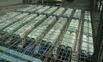 فروش بلوک پلاستیکی جایگزین بلوکهای سیمانی و سفالی و یونولیتی