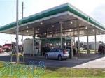 حومه تهران پمپ بنزین سی ان جی ممتاز فروشی با120 میلیون سود ماهانه