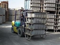 فروش اجاره کارخانه فعال تولید انواع بلوک های سبک پوکه و  - تهران