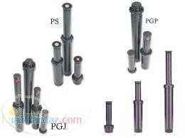 طراحی و اجرا و فروش تجهیزات آبیاری بارانی و قطره ای