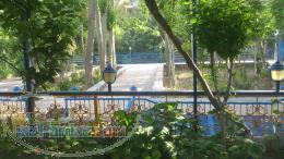 اجاره ویلا در باغ بهادران - استان اصفهان