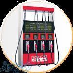 فروش انواع دیسپنسر وتلمبه جایگاه سوخت