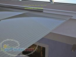 اجرای سقف استخر-سقف پاساژ-نورگیرساختمان
