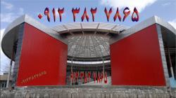 مجری تهیه و نصب پانل ساندویچی سقف دیوار دستمزد نصب  - تهران