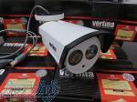 فروش و نصب انواع دوربین مدار بسته و دزدگیر