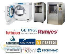 تعمیر تخصصی انواع اتوکلاو (autoclave) و فور (آون- (oven