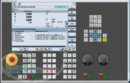 کنترلر 828D سیستم درایو SINAMICS S120