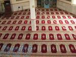 فرش سجاده اي كاشان فرش محرابي سجاده كاشان فرش مسجد