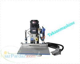 لولاگازروزن رومیزی پنوماتیک تکسان ماشین