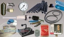 تجهیزات و لوازم جانبی دیگ بخار