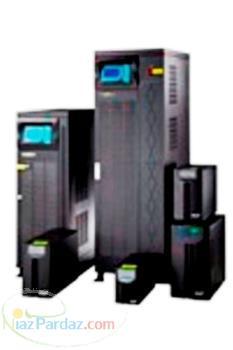 اعلام و اطفا حریق سیستم کنترل تردد UPS