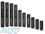 جعبه فلزی رک های شبکه و دیواری کابینت outdoor