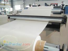خط تولید کاغذ از سنگ ( کاغذ ضد آب )