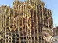 خرید انواع پالت چوبی و پلاستیکی و ضایعات چوبی  - تهران