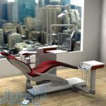 بازسازی و تعمیر یونیت صندلی و سایر تجهیزات دندانپزشکی