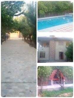 اجاره باغ و ویلا در شیراز  - تهران