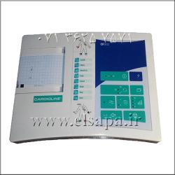 فروش و خدمات پس از فروش انواع الکتروکاردیوگراف(نوار قل