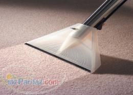 شستشوی فرش و موکت در منزل