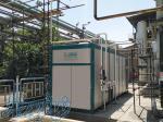 دستگاه اکسیژن ساز (مولد اکسیژن) - دستگاه نیتروژن ساز (مولد نیتروژن) - هیدروژن ساز (مولد هیدروژن)