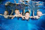 آموزش شنا ویژه بانوان و کودکان در استخر منزل شما