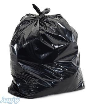 فروش عمده کیسه پلاستیک زباله نایلون نایلکس در سراسر کشور