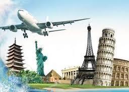 نرخ مناسب بلیط داخلی و خارجی صدور بلیط های داخل آسیا - اروپا - آمریکا - کانادا و