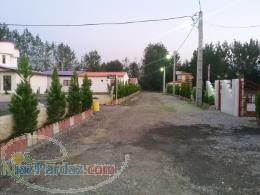 فروش زمین شهرکی با سند مالکیت در محمودآباد