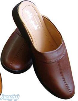 کفش طبی نعلین  مدل کلارک