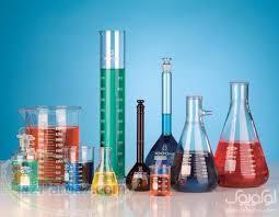 فروش مواد و تجهیزاتت آزمایشگاهی