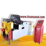 دستگاه لوله خمکن CNC